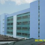 Phatthalung Hospital 5 Floor