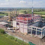 Municipal solid waste (MSW) Power Plant Nonthaburi