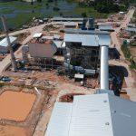 Biomass Power Plant TPCH 1