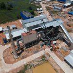 Biomass Power Plant TPCH 2